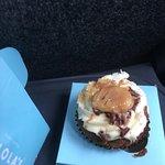 Bilde fra Lola's Cupcakes