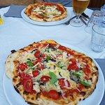 Photo de Pizzeria Alle Scalette