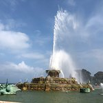 Photo of Buckingham Fountain