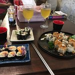 Foto de Sushi Kitchen - Georgetown Branch