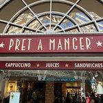 صورة فوتوغرافية لـ Pret a Manger