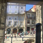 Classic Porto View from
