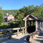 Photo of Giles W. Dewey Memorial Bridge