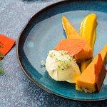 Облепиха / морковь / пастернак | Sea buckthorn/ carrot / parsnip