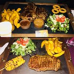 Foto de The Steak House