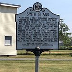 Foto di Smith Island