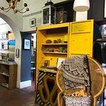 Foto van The Old Electric Shop