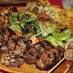 Billede af Nostimo Greek Grill Bali