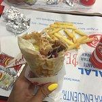 Foto de Beach Döner Kebab