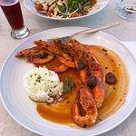 Photo de Restaurante Grenada