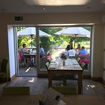 The River Cafe Glasbury