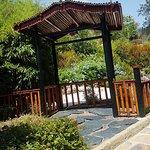 Foto van Jardin Botanico Molino de Inca
