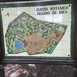 Foto de Jardín Botánico Molino de Inca