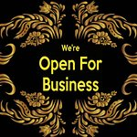 We are Open for Business from 11am to 10pm on Weekends (Saturday & Sunday)