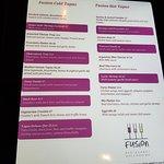 Bild från Fusion Wine & Piano Bar