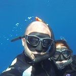 Bilde fra ZOEA Scuba Diving Center