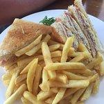 Mimi's Cafe Foto