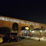 Foto de Willoughby Brewing Company
