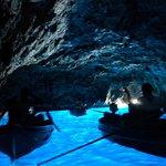 Blue Grotto :)