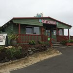 The Sand Dollar Restaurant and Lounge