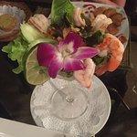 Zdjęcie Restaurant at Lillo Island Resort