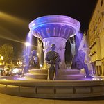 Photo de Fountain of the Mothers of Macedonia