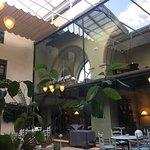 Photo of Restaurant El Convent 1613
