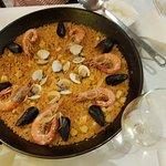Bild från Gaudim Restaurant