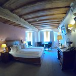 Room Amaryllis
