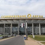 Photo of Commerzbank-Arena
