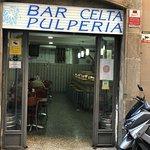 Bild från Bar Celta Pulperia