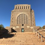 Photo of Voortrekker Monument