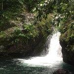 Tanawan Falls Foto