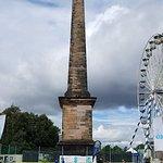 صورة فوتوغرافية لـ Glasgow Green