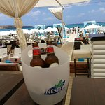 A-Paradise Beach Bar