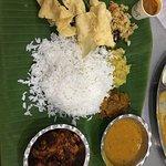صورة فوتوغرافية لـ restoran saravanna