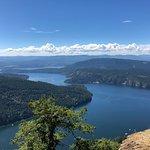 Foto de Mount Maxwell Provincial Park