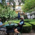 Bilde fra Gardens Cafe & Vedugn
