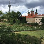 Photo of Petrin Hill