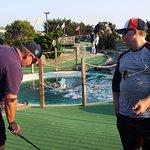 Foto de Emerald Dolphin Inn & Mini Golf