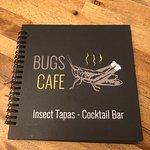 Bild från Bugs Cafe