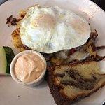 Bild från Babica Hen Cafe - Dundee