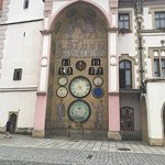 Foto de Astronomical Clock