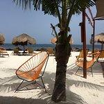 Foto Unico Beach