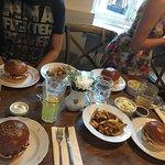 Foto di Dish Fine Burger Bistro