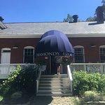 Zdjęcie Diamond's Edge Restaurant