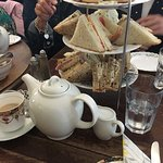 Foto de Pettigrew Tea Rooms