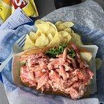 Lobste Roll 2.