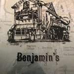 Benjamin's Restaurant and Raw Bar