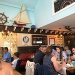 Foto de Benjamin's Restaurant and Raw Bar